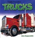 Trucks (Mighty Machines)
