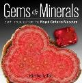 Gems and Minerals : Earth Treasures from the Royal Ontario Museum