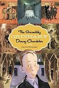 Incredibly Ordinary Danny Chandelier