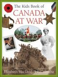 Kids Book of Canada at War