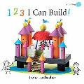 123 I Can Build! (Starting Art)