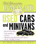Lemon-Aid 2007/08