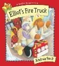 Elliot's Fire Truck (Elliot Moose)