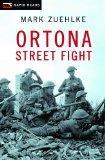 Ortona Street Fight (Rapid Reads)