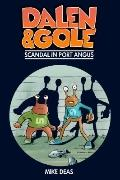 Dalen and Gole : Scandal in Port Angus