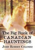Big Book of Canadian Hauntings