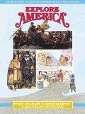 Explore America : A Historical Anthology