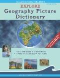 Explore Geography Picture Dictionary