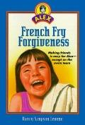 French Fry Forgiveness - Nancy Simpson - Paperback