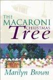 The Macaroni Christmas Tree