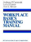 Workplace Basics Training Manual