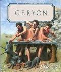 Geryon - Bernard Evslin - Hardcover