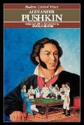 Alexander Pushkin (Modern Critical Views Series) - Harold Bloom - Hardcover