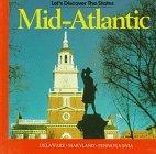 Mid-Atlantic(oop) (Let's Discover the States)