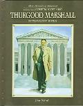 Thurgood Marshall Supreme Court Justice