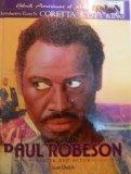 Paul Robeson (Baa) (Oop) (Black Americans of Achievement)