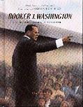 Booker T. Washington, Educator