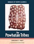 Powhatan Tribes