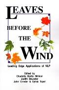Leaves Before the Wind Leading Edge Applications of Nlp