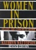 Women in Prison Inside the Concrete Womb