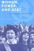 Women, Power, and At&T Winning Rights in the Workplace