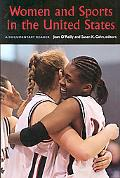 Women and Sports in the United States A Documentary Reader