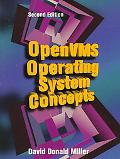 Open Vms Operating System Concepts