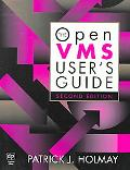 Open Vms User's Guide