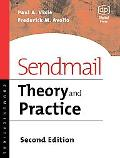 Sendmail Theory and Practice