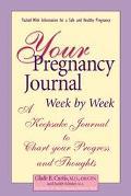 Your Pregnancy Journal Week by Week