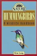 Hummingbirds A Wildlife Handbook