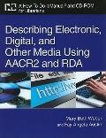 Cataloging Nonbook, Electronic, Web, and Networked Resources: A How-To-Do-It Manual and CD-R...