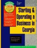 Starting and Operating a Business in Georgia
