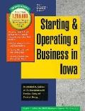 Starting and Operating a Business in Iowa