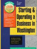 Starting and Operating a Business in Washington