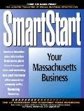 SmartStart Your Massachusetts Business - Oasis Press Editors - Paperback - 1 ED