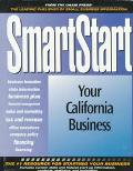 Smartstart Your California Business