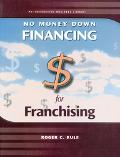 No Money Down Financing for Franchising
