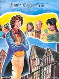 David Copperfield Easyread Edition