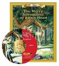 Adventures of Huckleberry Finn Read Along [With Paperback Book] (Bring the Classics to Life:...