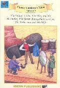 Volume 5, The Valiant Tailor; The Shoemaker and the Elves; The Easter Bunny that Overslept; ...