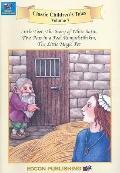 Volume 7, Little Toot; The Story of White Satin; Five Peas in a Pod, Rumpelstiltskin; The Li...