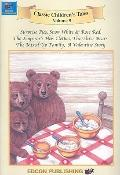 Volume 9, Snow White & Red Rose; The Emperors New Clothes; The Three Bears; The Mixed Up Fam...