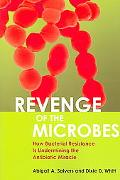 Revenge Of The Microbes How Bacterial Resistance Is Undermining The Antibiotic Miracle