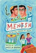 Mentsh On Being Jewish and Queer