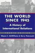 World Since 1945
