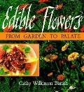 Edible Flowers: From Garden to Palate