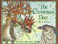 Christmas Deer: An Advent Story and Calendar