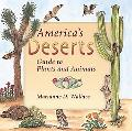 America's Deserts Guide to Plants and Animals