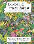 Exploring the Rain Forest Science Activities for Kids